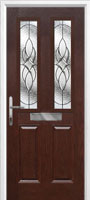 Darkwood Composite Doors