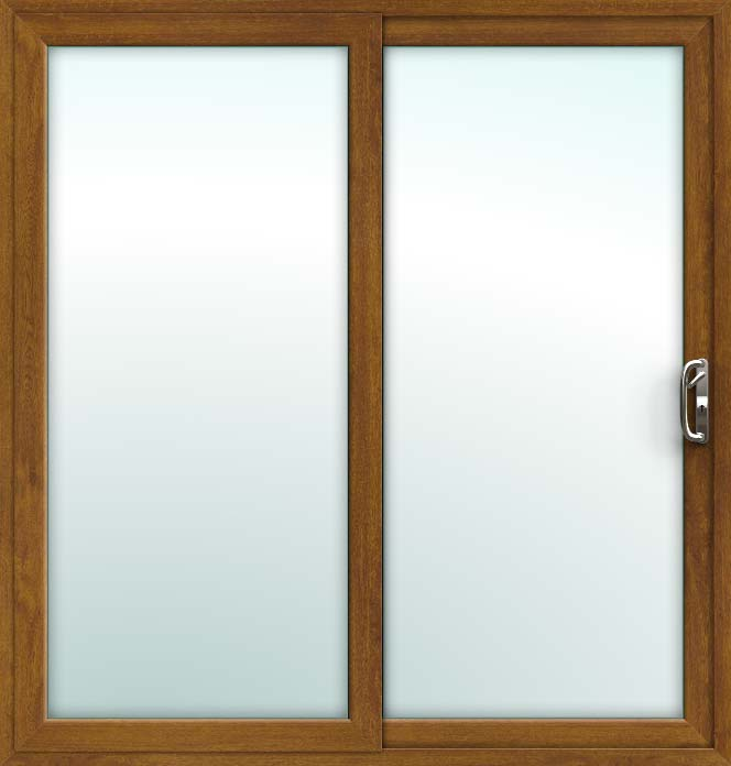 Patio doors upvc sliding patio doors oak 2 pane sliding patio doors planetlyrics Choice Image
