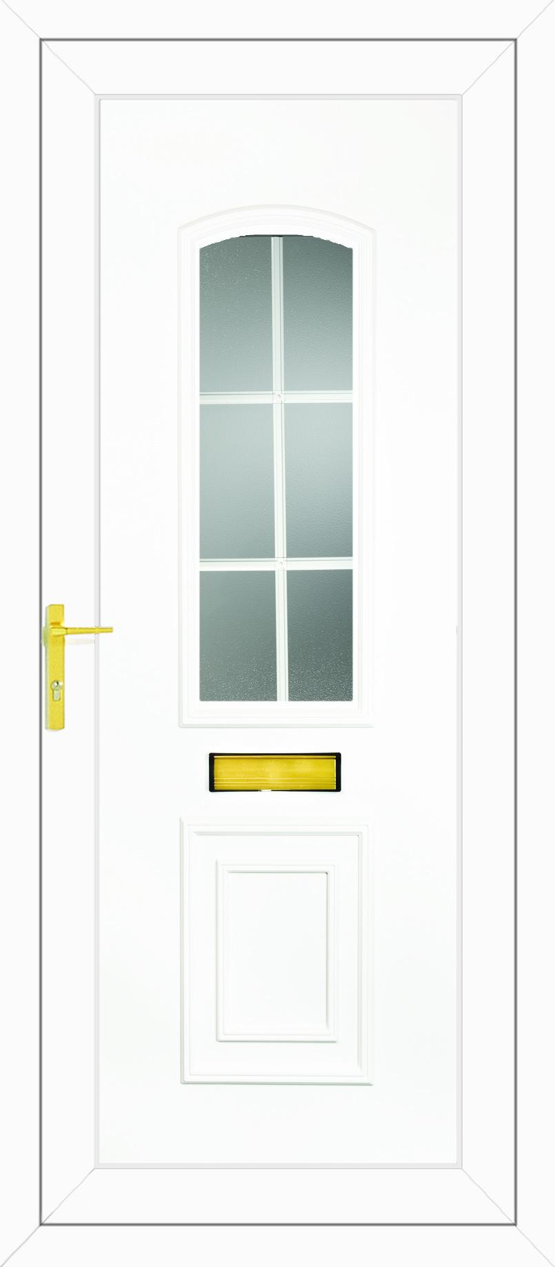 R400 georgian bar upvc front door for Upvc french doors with georgian bar