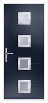 the latest 08c46 048eb Composite Doors, Buy Online, Made to Measure