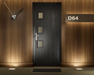 Composite Fire Doors, FD30 Fire Doors, Internal & External