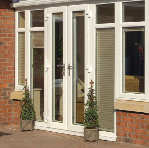 French Doors with Side Windows 500 x 498