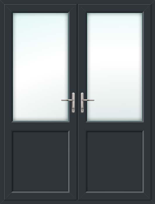 timeless design 57077 aa9bd UPVC French Doors, DIY French Doors