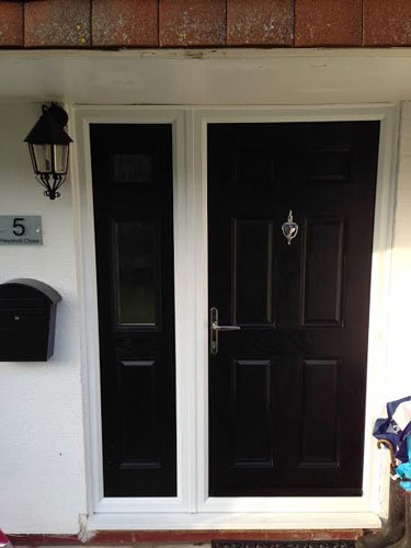 Composite Doors Gallery