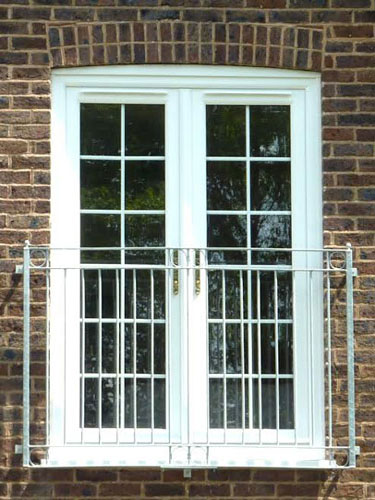 Upvc french door gallery for Upvc balcony doors