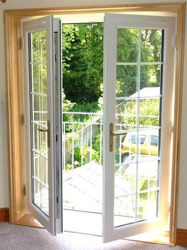 Upvc french door gallery for French doors exterior upvc