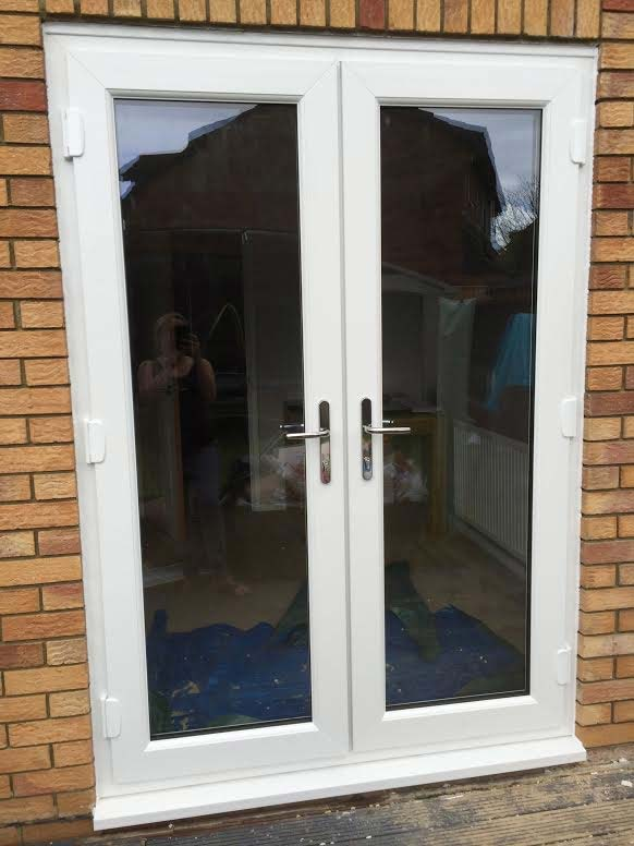 Upvc french door gallery for Upvc french doors cheap