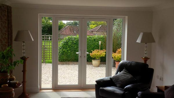 White french doors with side opening windows for French doors with side windows that open