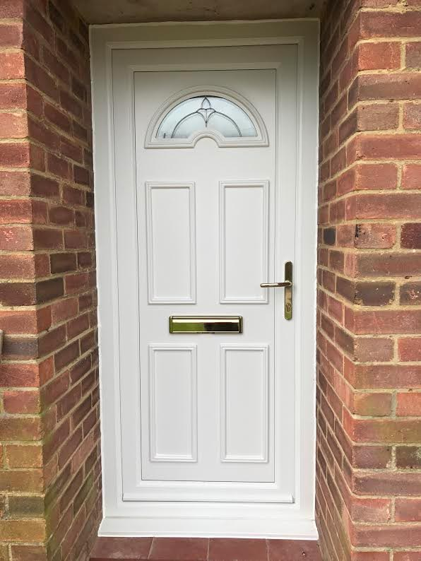 Carter One Aspiration UPVC Door