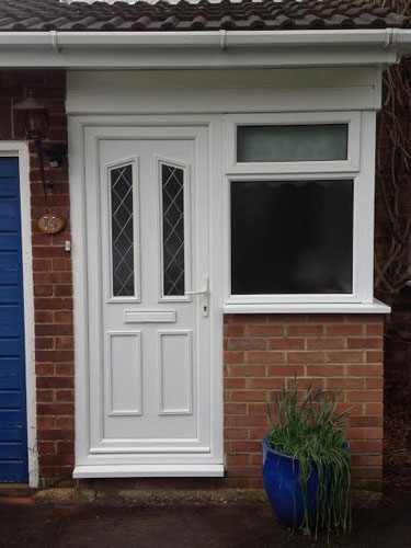 side panels for upvc doors  composite doors