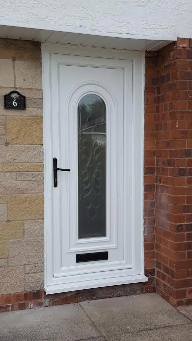 Upvc front door gallery for Upvc doors uk