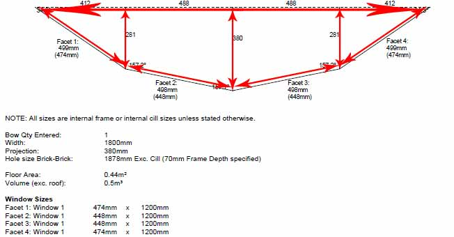 How To Measure A Double Glazed Door Amp Window
