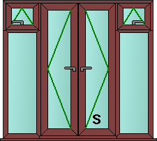 Cheap French Doors