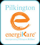Pilkington EnergiKare Glass